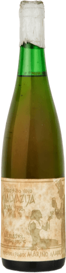 Kabola bottle from 1988
